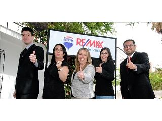 RE/MAX - ADVANCE ll